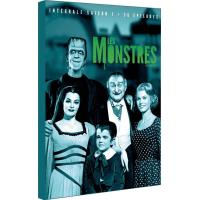 Les Monstres Saison 1 DVD