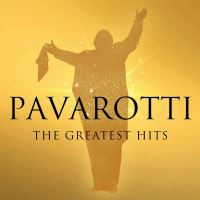 Pavarotti The Greatest Hits