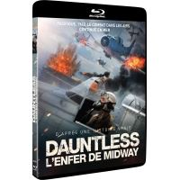 DAUNTLESS-L ENFER DE MIDWAY-FR-BLURAY