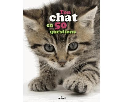 Ton chat en 50 questions