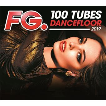 100 Tubes Dancefloor 2019