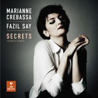 Secrets French Songs