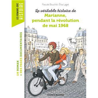 La véritable histoire de Marianne qui vécut la grève de 1968