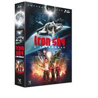 Coffret Iron Sky L'intégrale DVD