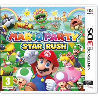 jeux mario 3ds