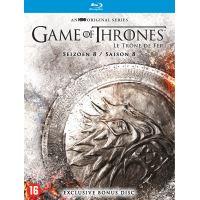 Blu Ray Game of Thrones S8 - Pre-Order - Beschikbaar vanaf December