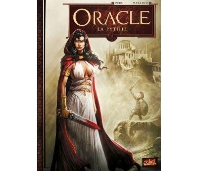 Oracle T1 - La Pythie