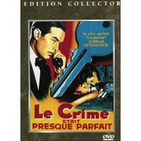 Le Crime était presque parfait - Edition Collector