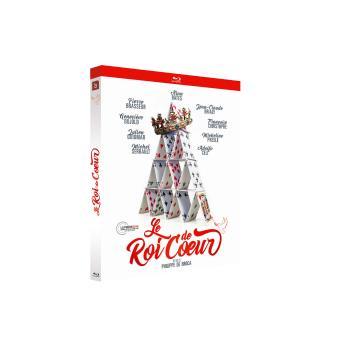 Le Roi de cœur Blu-ray