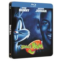 Space Jam Steelbook Blu-ray