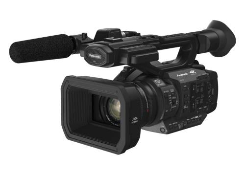 Caméscope Panasonic HC X1E Noir