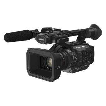 Panasonic HC-X1E Camcorder Zwart