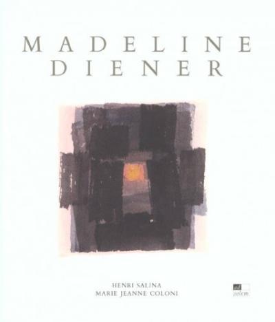 Madeline Diener