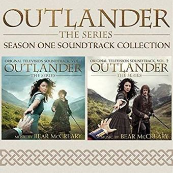 Outlander Season 1 Volume 2