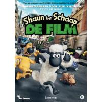 SHAUN THE SHEEP-NL