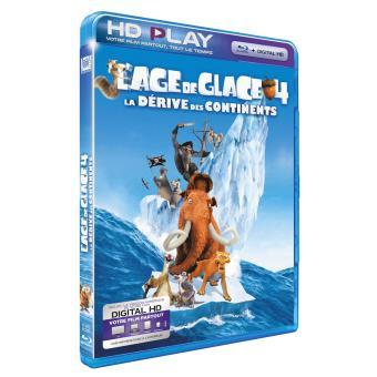 L'âge de glaceIce Age 4