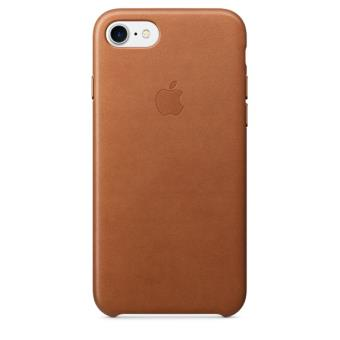 coque apple en cuir iphone 7