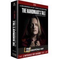 Coffret The Handmaid's Tale Saisons 1 à 3 Exclusivité Fnac Blu-ray