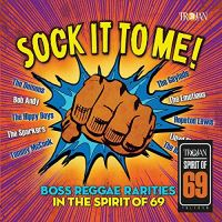 Sock It To Me!