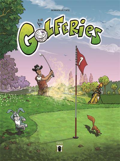 Golferies