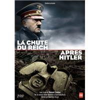 COFFRET LA CHUTE DU REICH-APRES HITLER - 2 DVD-FR