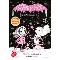 Isadora Moon rend l'hiver magique