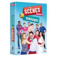 Scènes de ménage Saison 13 - DVD