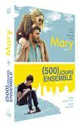 Mary (500) Jours Ensemble DVD