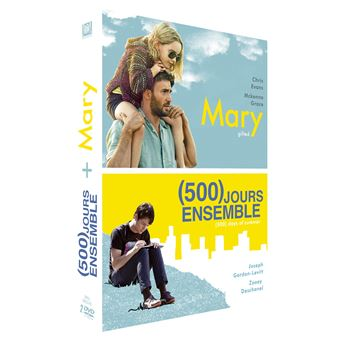 Mary/500 jours ensemble