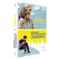 Mary (500) Jours Ensemble DVD