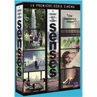 Senses Combo Blu-ray DVD
