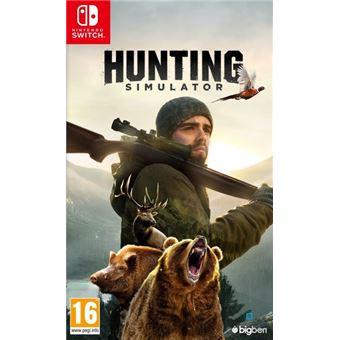 Hunting Simulator Nintendo Switch