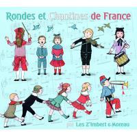 Rondes & Chantines de France