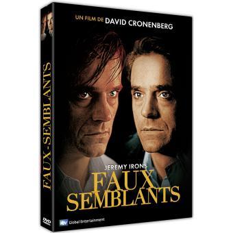Faux semblants DVD