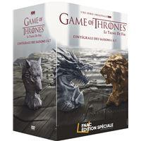 Game of Thrones Intégrale des saisons 1 à 7 Edition spéciale Fnac DVD