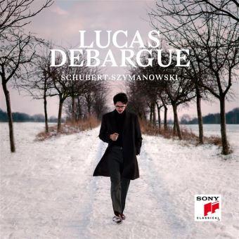 Franz Schubert, Karol Szymanowski, Lucas Debargue