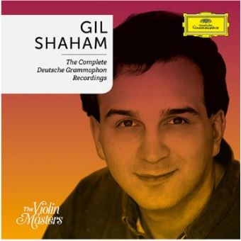 Complete deutsche grammophon recordings