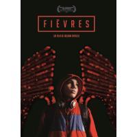 Fièvres DVD