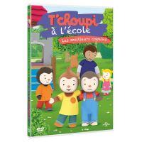 T'choupi Les meilleurs copains Saison 5 Volume 3 DVD