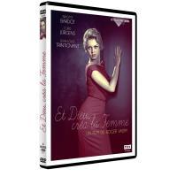 Et Dieu… créa la femme DVD