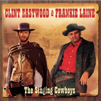 The singing cowboys - 2 CD