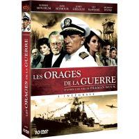Les Orages de la guerre L'intégrale de la série DVD