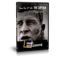 The Captain L'Usurpateur Exclusivité Fnac DVD