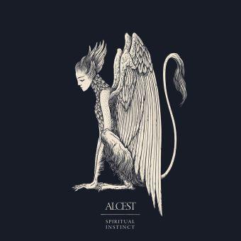 Spiritual Instinct - CD