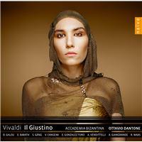 Vivaldi Il Giustino