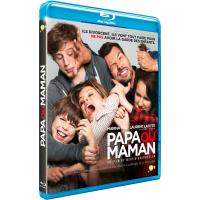 Papa ou maman Blu-ray
