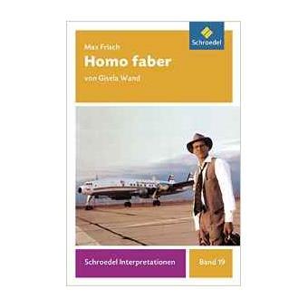 Max Frisch Homo Faber Ebook