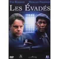 Les Evadés DVD