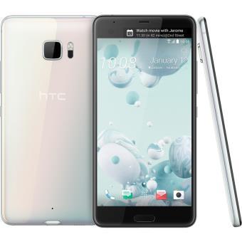 Smartphone HTC U Ultra 64 Go Blanc perle