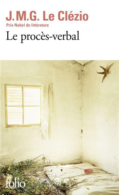 Le Procès-verbal